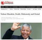 Guardian Express Mandela